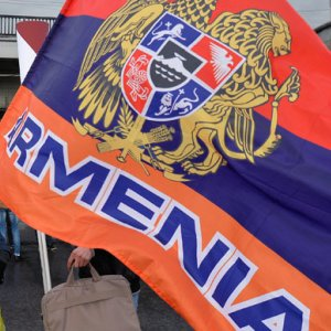 Armenians Get Equal Rights
