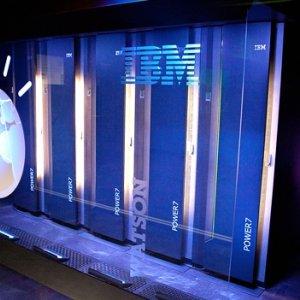 China to Buy IBM Server for $2.1b