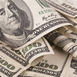 Dollar Dips