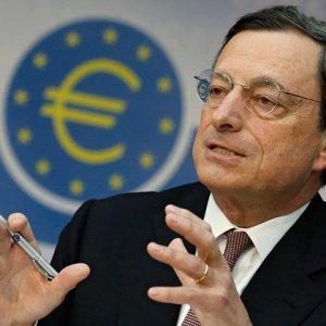 Draghi's $3.9t Goal Being Surveyed
