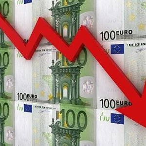 Euro at 9-Year Low