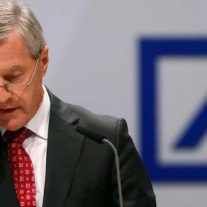 Fraud at Deutsche Bank