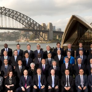 G20 Vows to Boost Global Economic Growth by 1.8%