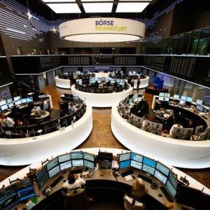 Global Shares Fall Further