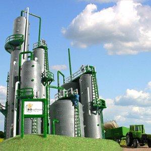 Gutter Oil to Aviation Biofuel
