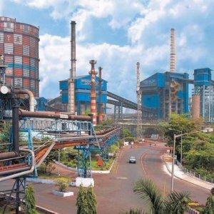 Tata Steel, WMG Team Up