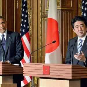 Trans-Pacific Partnership  Talks at Stalemate