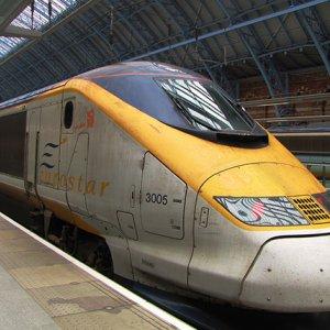 UK Seeks Eurostar Buyer