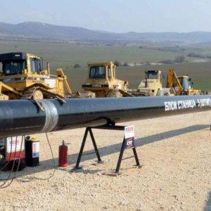 Russia to Ensure European Energy Security