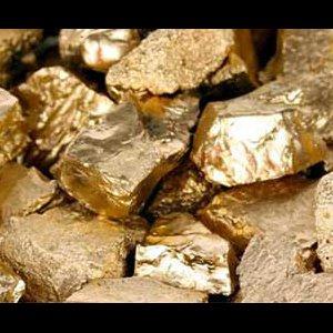 Mouteh Gold Production Surges