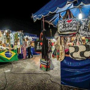 Economic Crisis Rattles Brazil