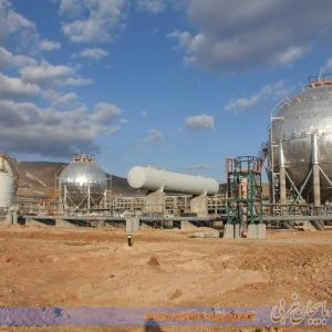 Ethylene for Mahabad Petrochem Complex