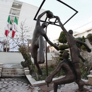 Selected Urban Sculptures  to Be Installed in City Spaces