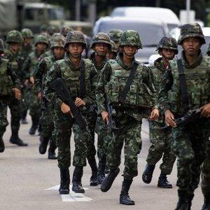 Thai Army Secretly Detains Muslim Student Activists