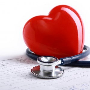 Heart Disease Kills 10,000 Under-65 Every Year