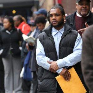 10.4% Blacks Jobless