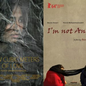 20 Iranian Films  at Dhaka Event