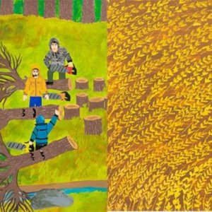 2 Iranian Teenagers Win Japan Drawing Prizes