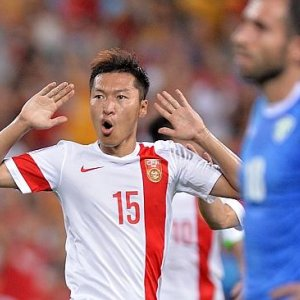 China Into Knock-Out Stage