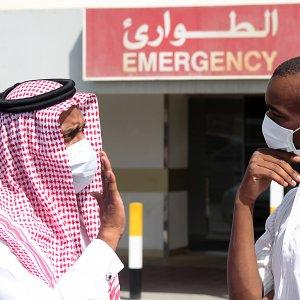 Man in Abu Dhabi Dies of MERS