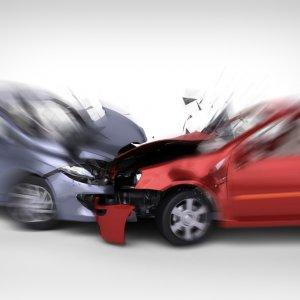 Car Crashes Kill 54 Everyday