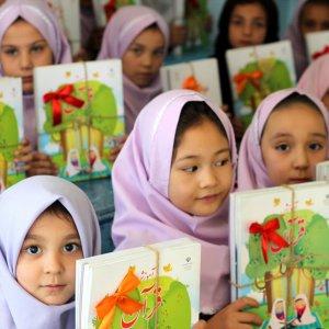 Few Afghan Kids Enroll in Iran Schools