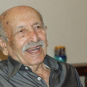 Morteza Ahmadi to be Honored