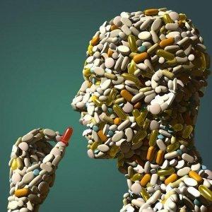 Warning Against Self-Medication
