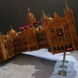 Art Fair Turns Indian Capital Into Cultural Hub