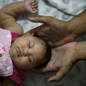 Brazil Army in Anti-Zika Campaign