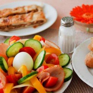 Eat Good Breakfast, Get Better Grades