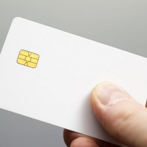 Smart Insurance Cards