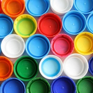 Charity Organization Helps Turn Bottle Caps Into Wheelchairs