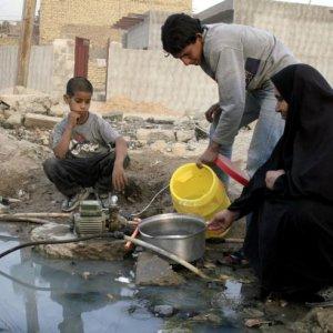 Checks on MERS, Cholera Risks