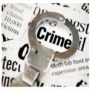 Crime Age Declines