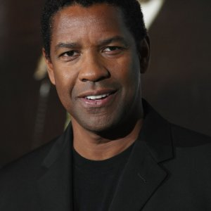 Denzel Washington Next James Bond?