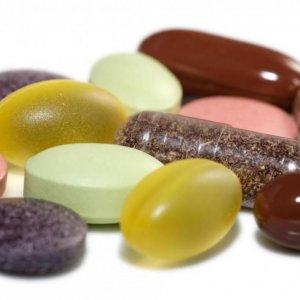Meth in Diet Supplements