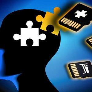 Digital Dependence 'Eroding Human Memory'