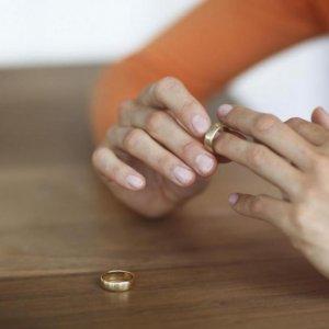 Remarriage of Divorced Women Low
