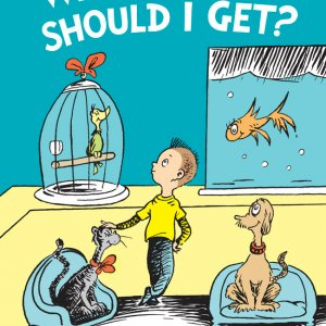 New Dr. Seuss Book Found 20 Years After His Death