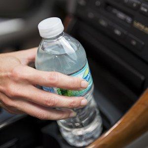 Drinking Too Little Water is Hazardous