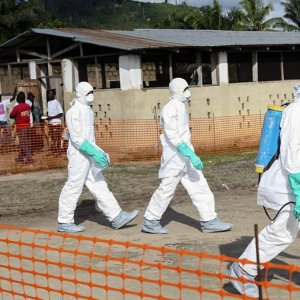 WHO Declares End to Ebola