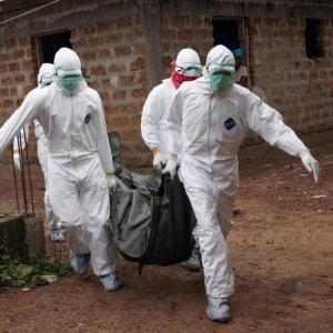 New Ebola Case in Liberia