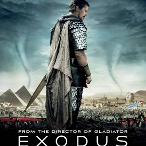 'Exodus: Gods & Kings' Tops US Box Office Chart