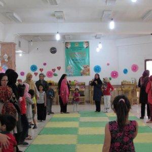 FAST Program in Mazandaran After Tehran
