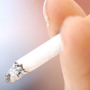 Smoking Causes Half of Cancer Deaths