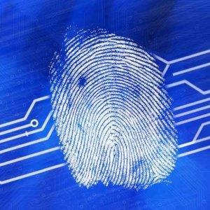 Digital Fingerprints on Official Deeds