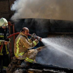 Firefighting Should be Classified Hazardous