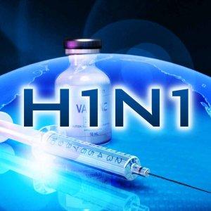 Swine Flu Waning