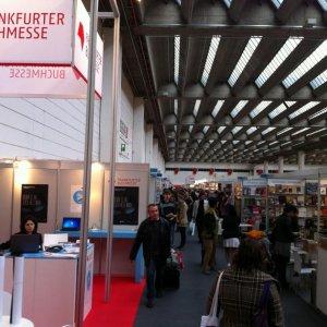 300 Iranian Publishers  at Frankfurt Fair